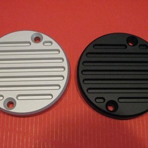 *Motor-Designparts* Crankshaft Cover Yamaha XJR1200/1300/SP FATLINE