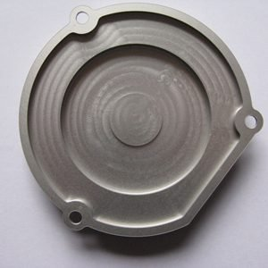 *Motor-Designparts* Lichtmaschinendeckel Yamaha XJR1200/1300/SP FATLINE