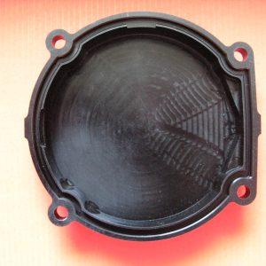 *Motor-Designparts* Zündungsdeckel Yamaha XJR1200/1300/SP FATLINE