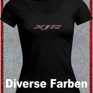 Elfen & Helden Shirt Damen XJR Halbarm