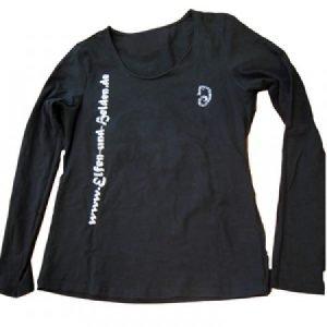 Elfen & Helden Shirt Damen 2Wheels move my so