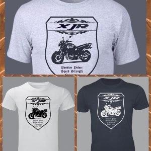Elfen & Helden Shirt Herren XJR 1995 bis 5XL