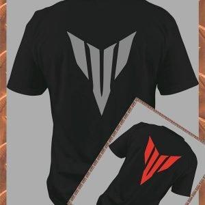 Elfen & Helden Shirt Herren Yamaha MT